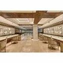 Jewellery Shop Interior Designer