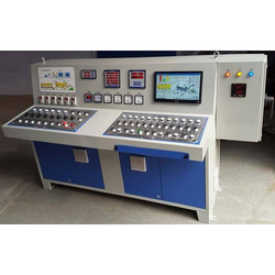 Three Phase Control Panel Board, For Industry