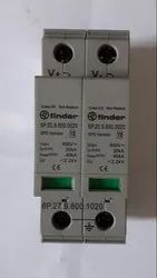 Finder DC Surge Protection Device