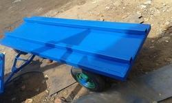 MS Shifting Pallet Trolley
