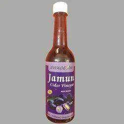 Jamun Cider Vinegar with Mother