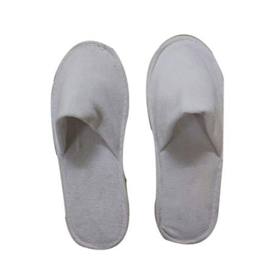 27abd811abec Men Terry Fabric Disposable Slippers