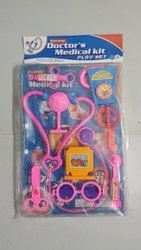Lucky toys Malti Doctor Set Toy
