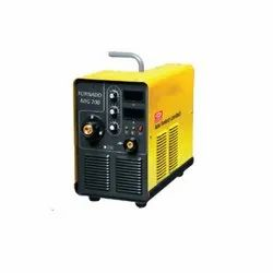 3 Phase Mig Welding Machine Tornado Mig 200 : Ador, For Industrial, 230v