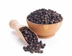 Organic Black Pepper, Shelf Life: 2yrs