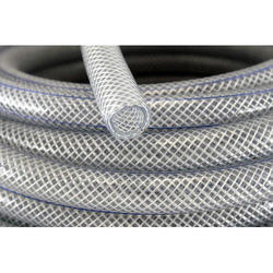 PVC Braided Chemical Hose