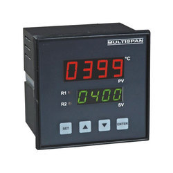 Temperature Controller( Double Display)