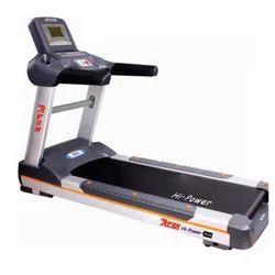 Commercial AC Motorised Treadmill