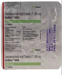 Udiliv 300 Mg Tablets