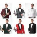 Hotel & Restaurant Captain Uniform