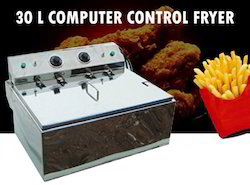Heavy Duty Fryer