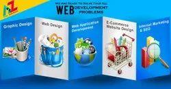 Logo, SEO, Web Development, Software Services