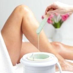 Female Ladies Full Body Wax Services