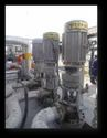 Horizontal Internal Bearing Twin Screw Pumps