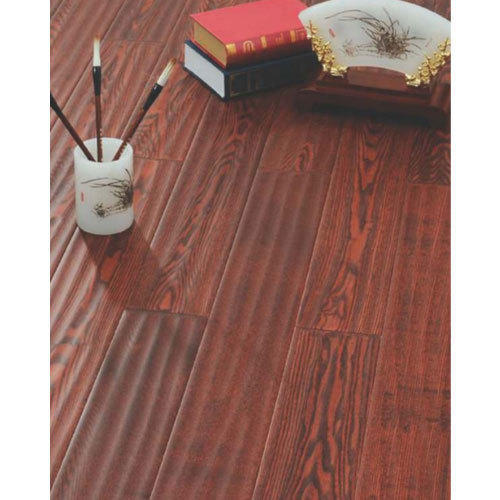 Handscraped Hdf Laminate Flooring