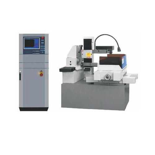 Automatic Fostex CNC Wire Cut EDM Machine, FDK-7732, Rs 450000 /set ...