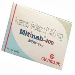 Mitinab 400mg Tablets