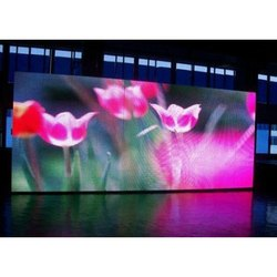 P4 Indoor LED Display Board