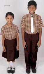 Cotton Plain Kids School Uniforms
