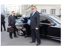 VIP Security Service
