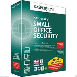 Kaspersky Small Office Security 2019 10 PC Instant Email Delivery Available at Wholesale Price