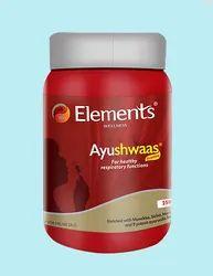 Elements Welness Ayushwaas, Non Prescription, Treatment: Asthma