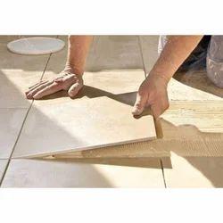 Residential Tile Flooring Service
