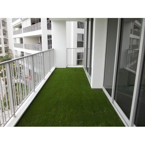 Synthetic Balcony Artificial Grass Rs 90 Square Feet Deportes Sports Infrastructure Id 20345920230