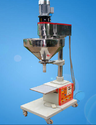 Semi Automatic Auger Filler