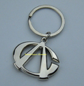 Car Key Chain