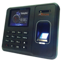 Realtime T5 Biometric Time Attendance System