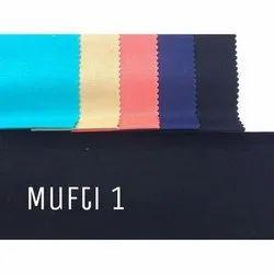 Linen Slub Shirting Fabric