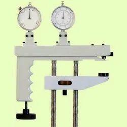 Portable Rockwell Hardness Tester