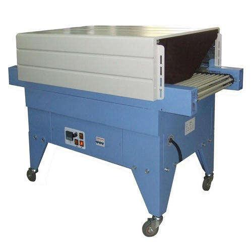 Vpack MS Heat Shrink Tunnel Machine, Capacity: 40 Piece/Minute, Automatic Grade: Automatic