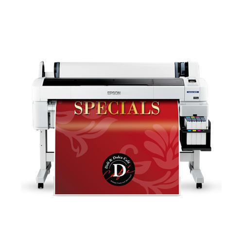 Epson SC B6070 Large Format Printer - Graphic Enterprises