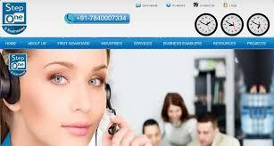 Inbound Projects - Data Entry Project Service Provider from Delhi