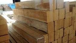 Commercial Teak Wood Sawn Sizes