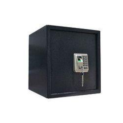 Electronic Fingerprint Safe