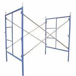 Scaffolding Frames - Scaffolding H Frame Manufacturer from Mumbai