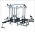 Presto Multi Gym 12 Station MC HS 1200