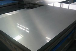 Continuous Caster Aluminum Sheets