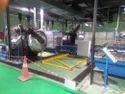 Rubber Vulcanizing Autoclave Automation