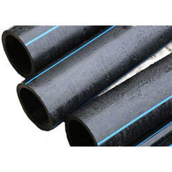 Black Water HDPE Pipe