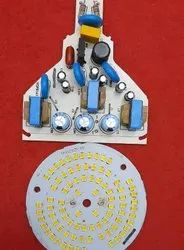 40W LED Driver With MCPCB
