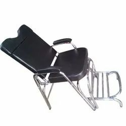 Parlour Pipe Chair