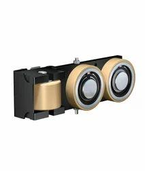 Winkel Adjustable Vulkollan Bearing, Dimension: Dia 101.2 Mm - Dia 179.2 Mm, Weight: 7 Kg