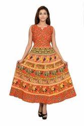 Rajasthani Maxi Dresses
