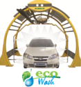 Honda Touchless Car Wash System