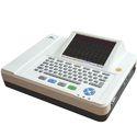 Meditec England Electrocardiograph Machine