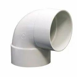 PVC Elbow - Round
